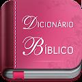 Dicionário Bíblico Feminino APK for iPhone