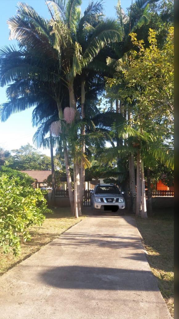 Casa com 3 dormitórios à venda, 100 m² por R$ 160.000 - Itapema do Sai - Itapoá/SC