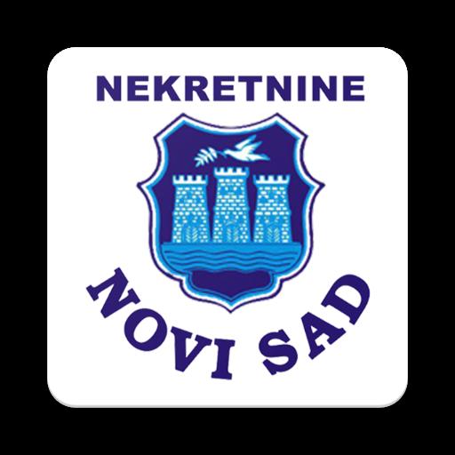 Android aplikacija Nekretnine - Novi Sad na Android Srbija