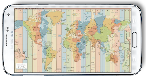 App world map time zone apk for windows phone android games and apps app world map time zone apk for windows phone gumiabroncs Choice Image