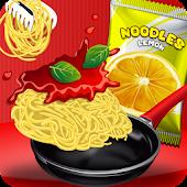 Noodles Pizza Fast Food Street APK for Ubuntu