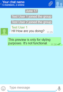 Ultra Text - screenshot