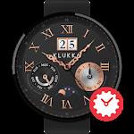 Antique watchface by Klukka Icon