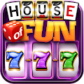 House of Fun Slots Casino APK for Bluestacks