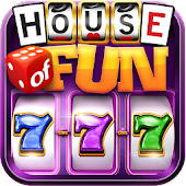 Download Full House of Fun Slots Casino  APK