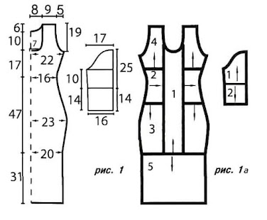 Dress Patterns - screenshot