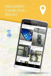 App OLX.pl - ogłoszenia lokalne APK for Windows Phone