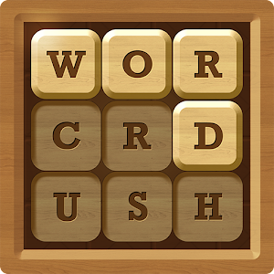 Words Crush: Hidden Words! Icon