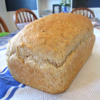 Oatmeal Bread Without Wheat Flour Recipes