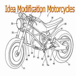 Design Motorcycles