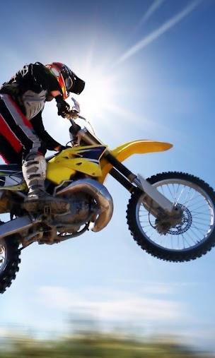 Moto Racing Wallpapers APK