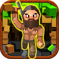 PrimalCraft - Survive & Craft APK for Bluestacks