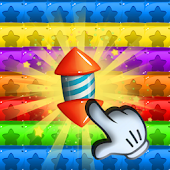 Download Full Toy Blast Pop Blocks Crush 1.0001 APK