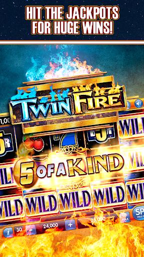 Quick Hit Casino Slots - Free Slot Machines Games screenshot 5