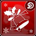 App Christmas Card APK for Kindle