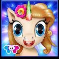 Pony Care Rainbow Resort APK Descargar