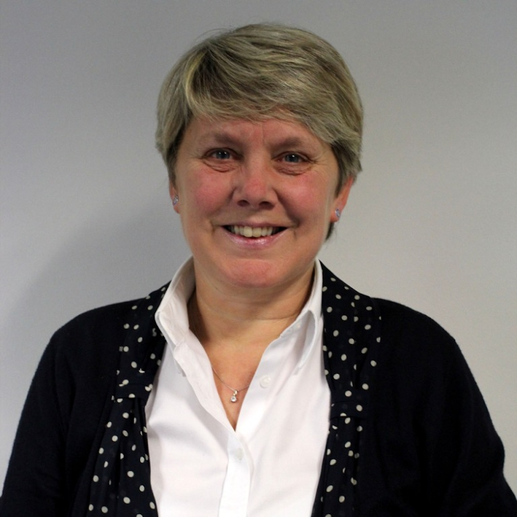 Common Good First director of digital collaboration Julie Adair. Picture: SUPPLIED