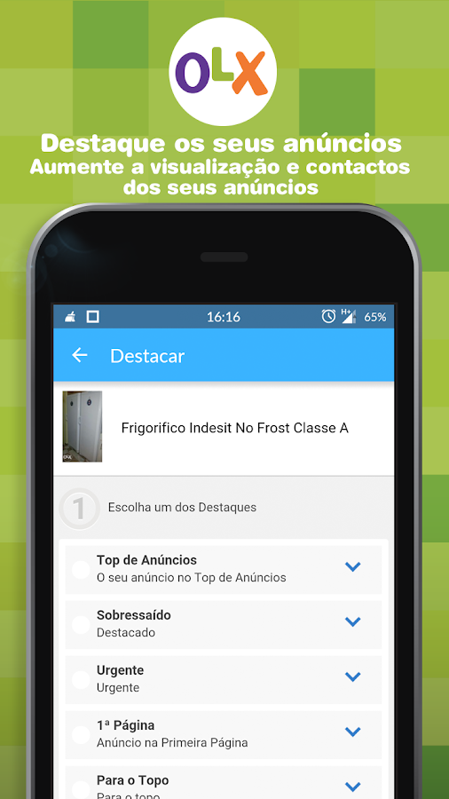 OLX Portugal - Classificados Screenshot 5