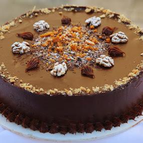 by Mirjana  Bocina - Food & Drink Candy & Dessert (  )