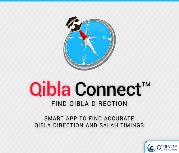 Qibla Connect™ Find Direction screenshots
