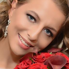 by Sasa Rajic Wedding Photography - Wedding Bride ( vencanje, novi sad, wedding, bride, portrait,  )
