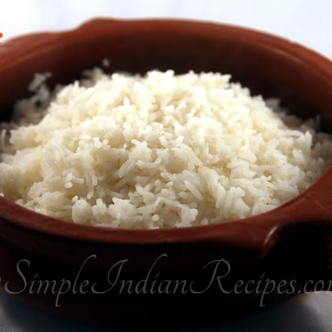 White Rice (Steamed Rice)
