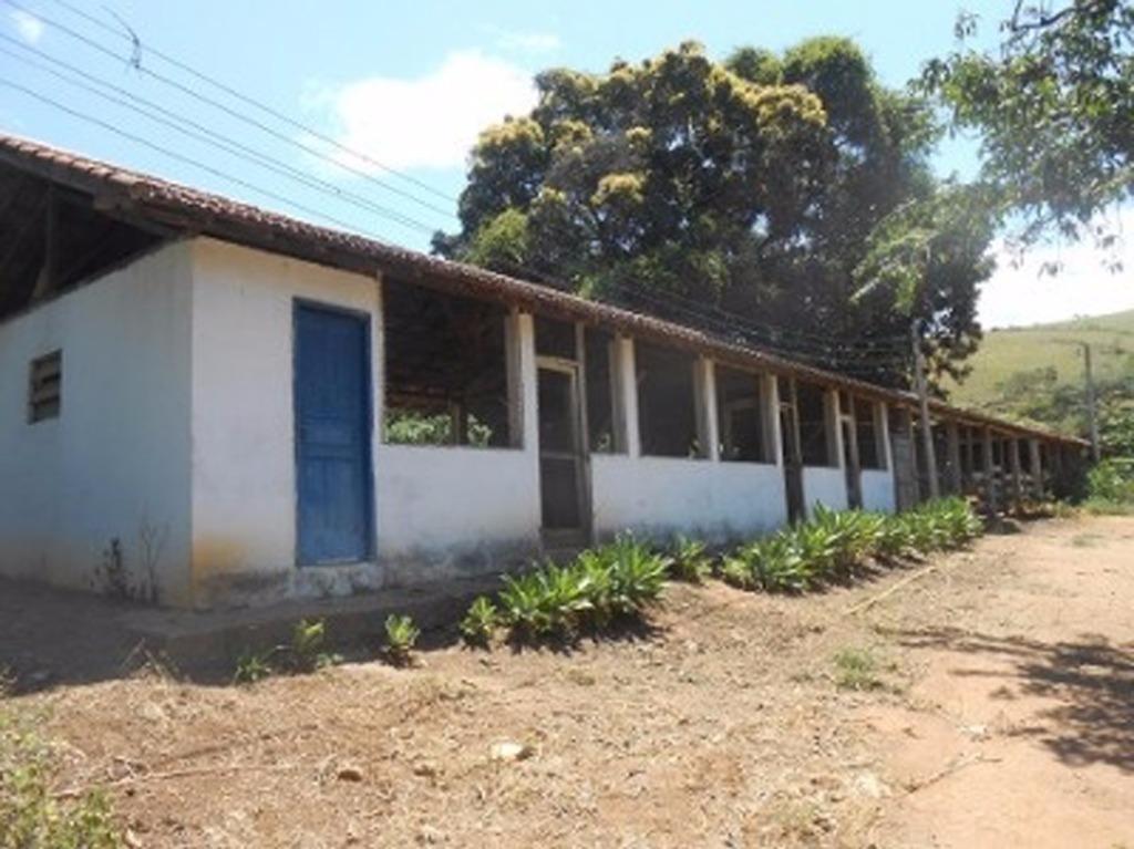 Fazenda / Sítio à venda em Grama, Paraíba do Sul - Foto 4