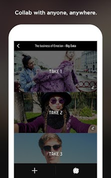 Triller - Video Social Network APK screenshot thumbnail 10