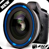 DSLR Kamera HD Fokus 📸