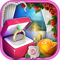 Wedding Day Hidden Object Game – Search and Find APK baixar