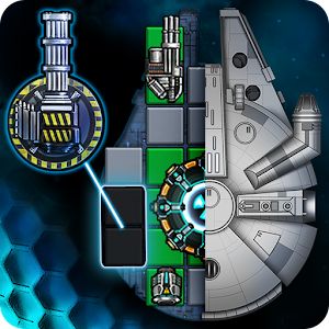 Space Arena: Build & Fight For PC (Windows & MAC)
