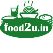 Food2u.in user