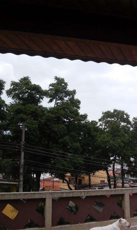 Sobrado à Venda - Vila Francisco Matarazzo
