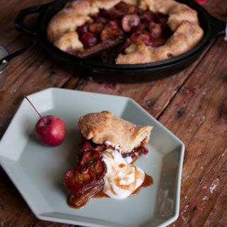 Crab Apple Fruit Cheese Recipes