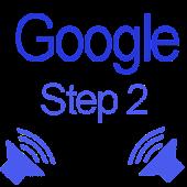 Speak code for Google 2-step APK for Nokia
