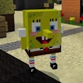 Game Spongebob Mod for MC PE APK for Kindle