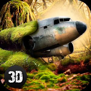 Cover art Tropical Island Survival 3D