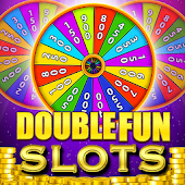 Download Double Fun Egypt Casino Slots APK on PC