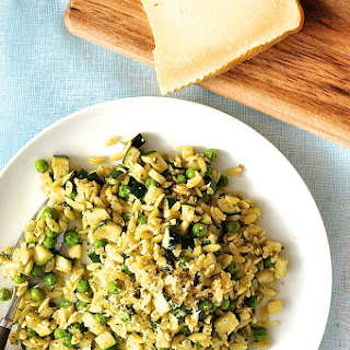 Orzo With Pesto Sauce Recipes