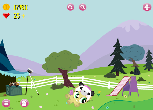Home Pony 2 For PC