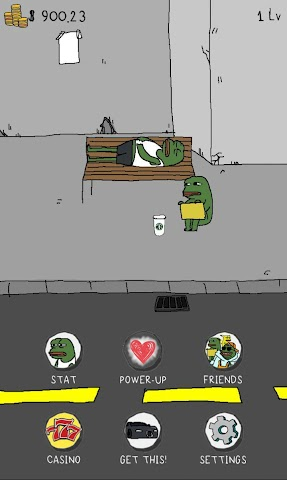 android Frogs Screenshot 9