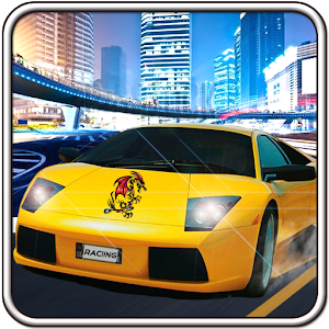 Car Racing: Fast Car Racing 3D