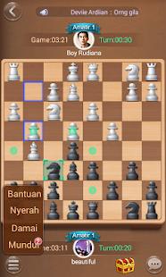 Chess - Boyaa Catur Online APK for Bluestacks