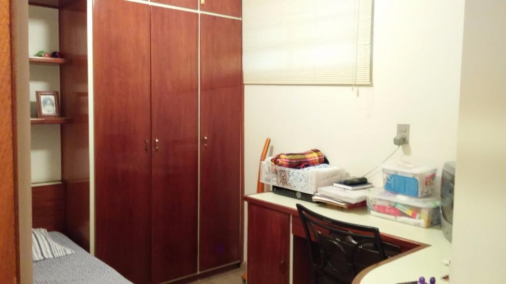 Apartamento à Venda - Tatuapé