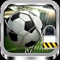 Football Soccer Screen Lock APK for Bluestacks