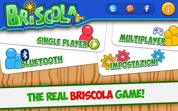 Briscola 154064 APK screenshot thumbnail 15
