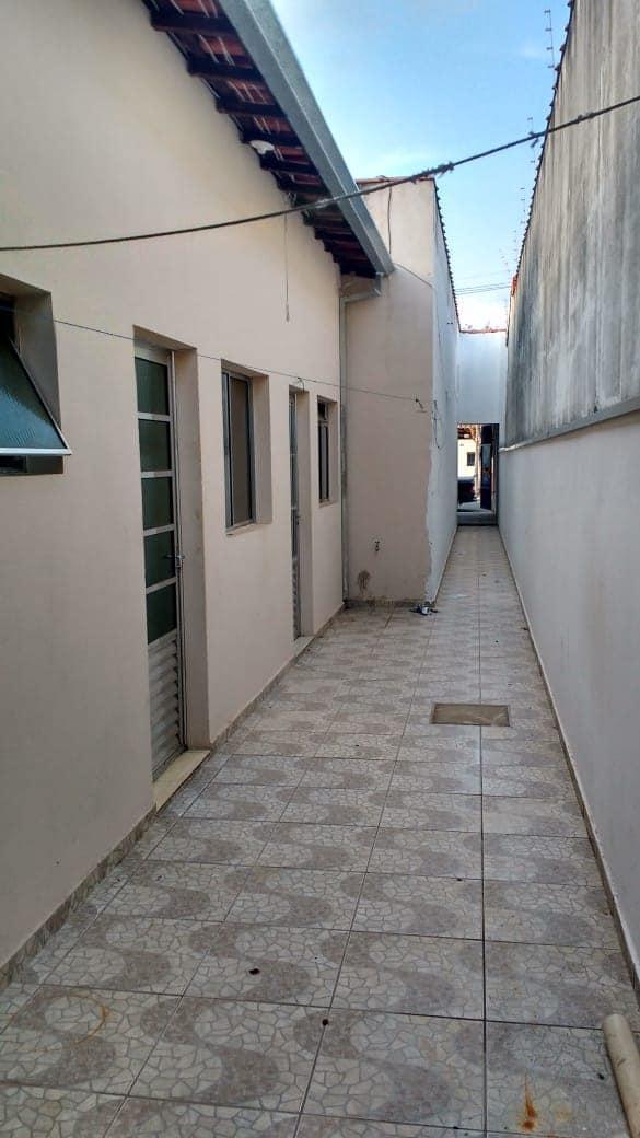 Casa / Sobrado para Locação - Jardim Residencial Villa Amato