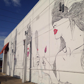 ig_capture #street_photography #street_life #justgoshoot #nikon_photography #urban_photography   #photo_storia #wc_exclusive #ig_iz    #tig_energy  #gramoftheday #ig_shotz #jj #streets #ig_daily #miaminewtimes #miami #wynwood #graffiti #streetsart by Mitchell  Grosvenor - Instagram & Mobile iPhone