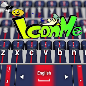 PSG Keyboard IconMe