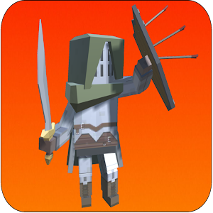 Knight Life: Medieval Fantasy RPG For PC / Windows 7/8/10 / Mac – Free Download